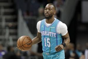 Kemba Walker reemplazara a Porzingis en el All-Star Game