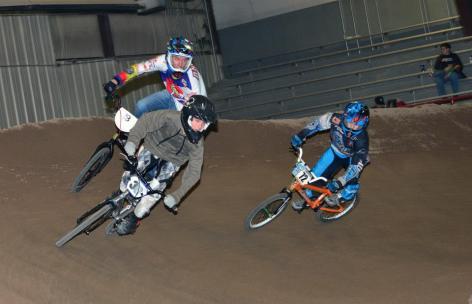 Red Hills BMX Blackhawk Arena Salina Utah 9