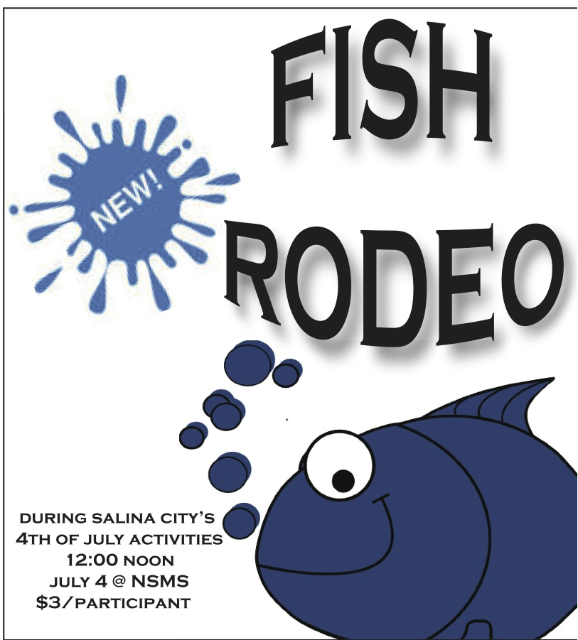 Fish Rodeo