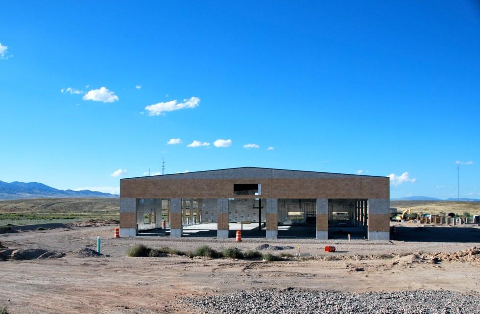 UDOT Facility