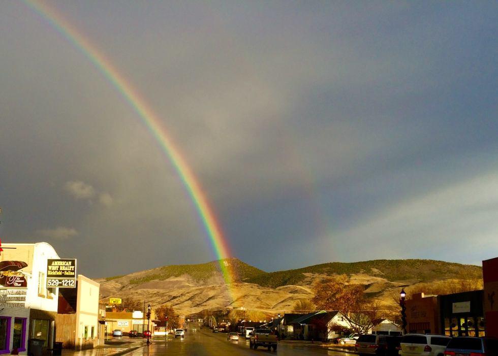 salina rainbow