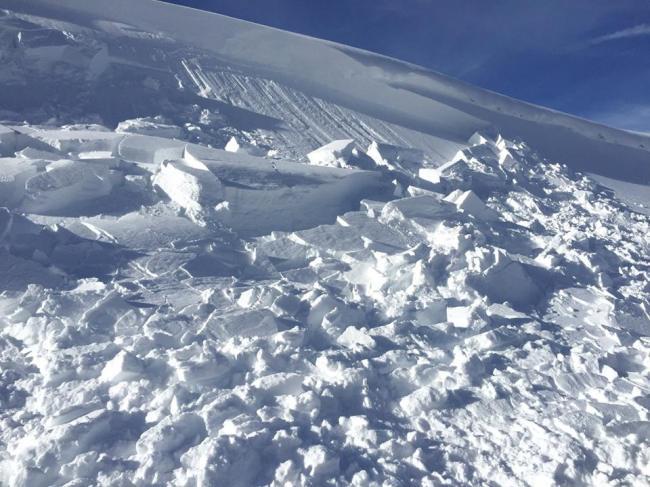avalanche 2