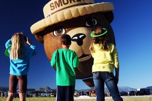 Smokey kids 1