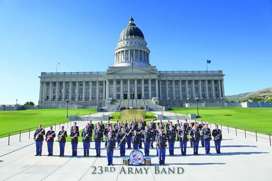 army-band