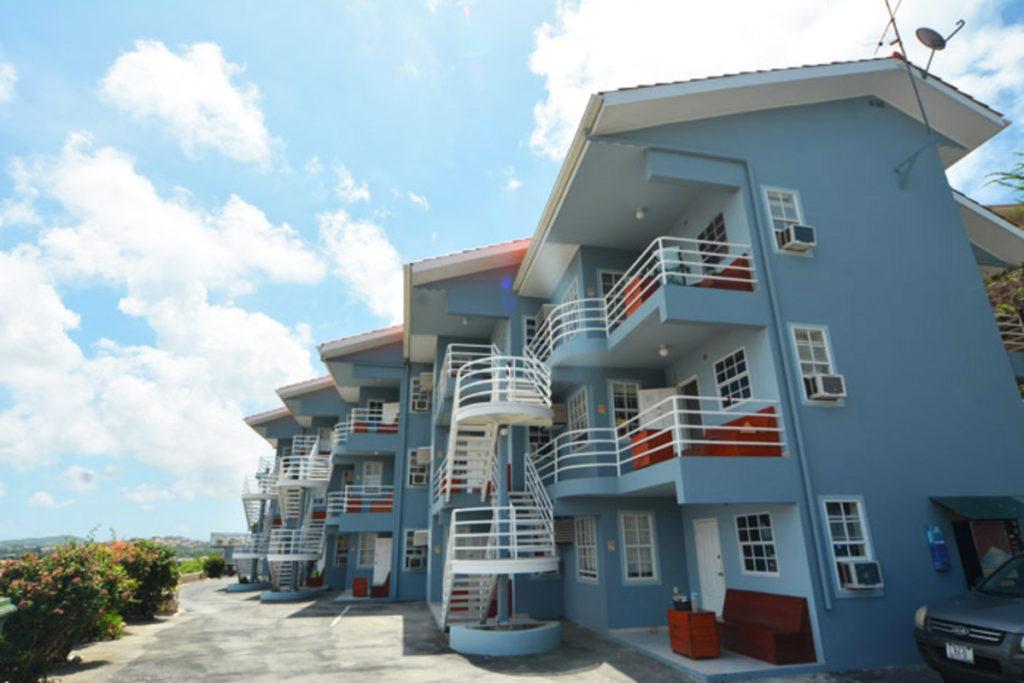 3slaapkamer appartement  Salina View Curaao