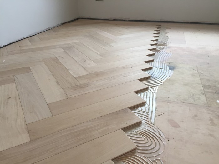 How To Install Parquet Flooring Viewfloor Co