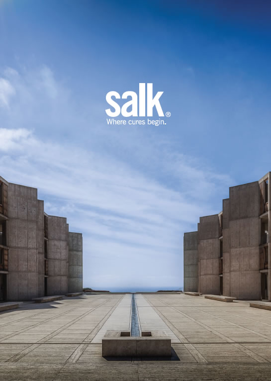Salk Publications Salk Institute For Biological Studies