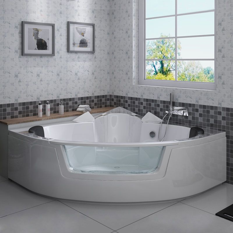 la baignoire ideale pour votre salle de