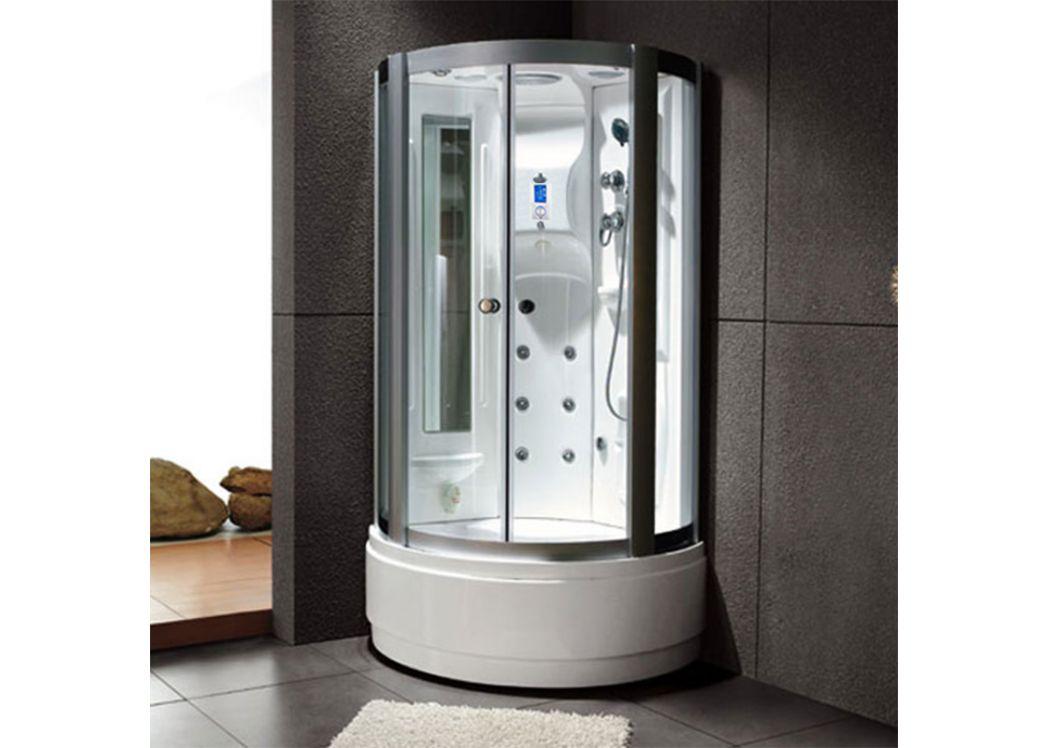 Lavabo totem design vasque suspendue designe en solid surface  Salledebaincom