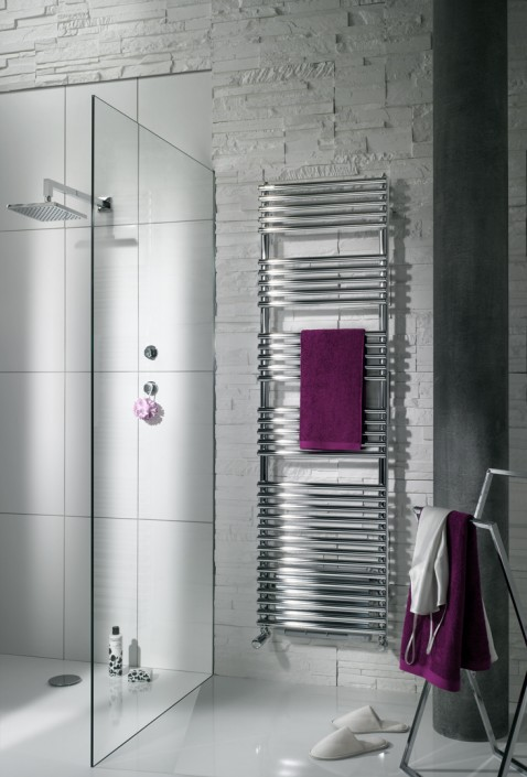 Chauffage salle de bains  Salledebainscom Docks de Clamart