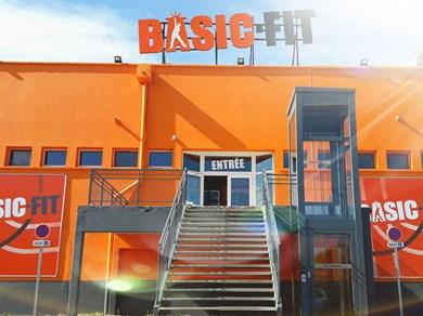 Basic Fit Epinal 4 Rue Cote Cabiche