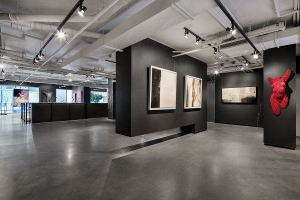 Alsq Galerie Mx 'art -3 Montral Ville-marie