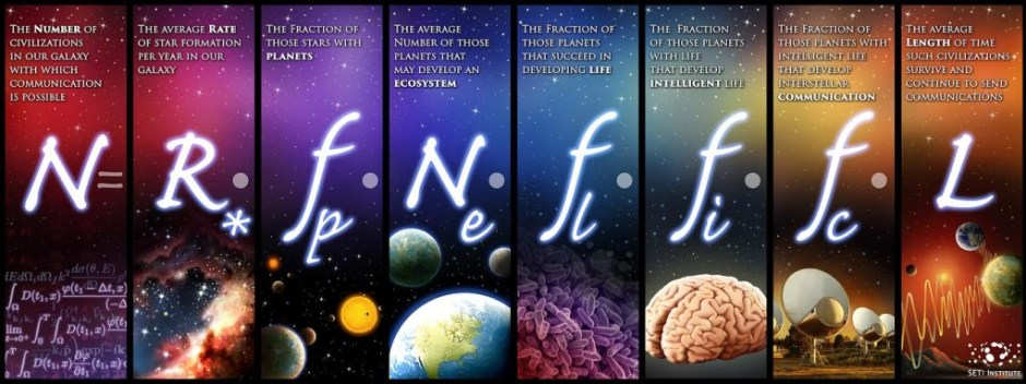 Image result for drake equation gif