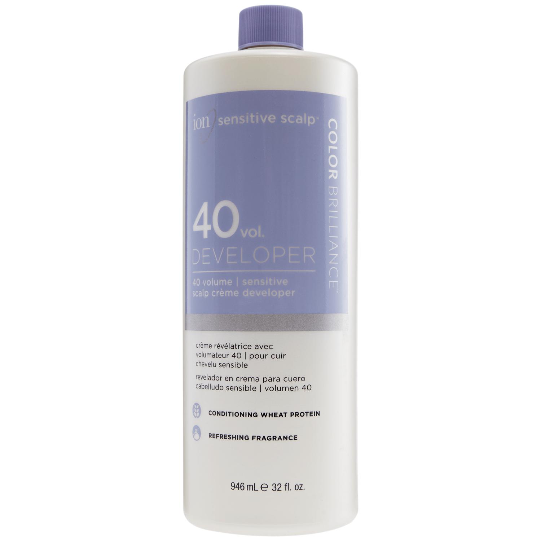 Sensitive scalp volume creme developer ion also color brilliance brands sally beauty rh sallybeauty