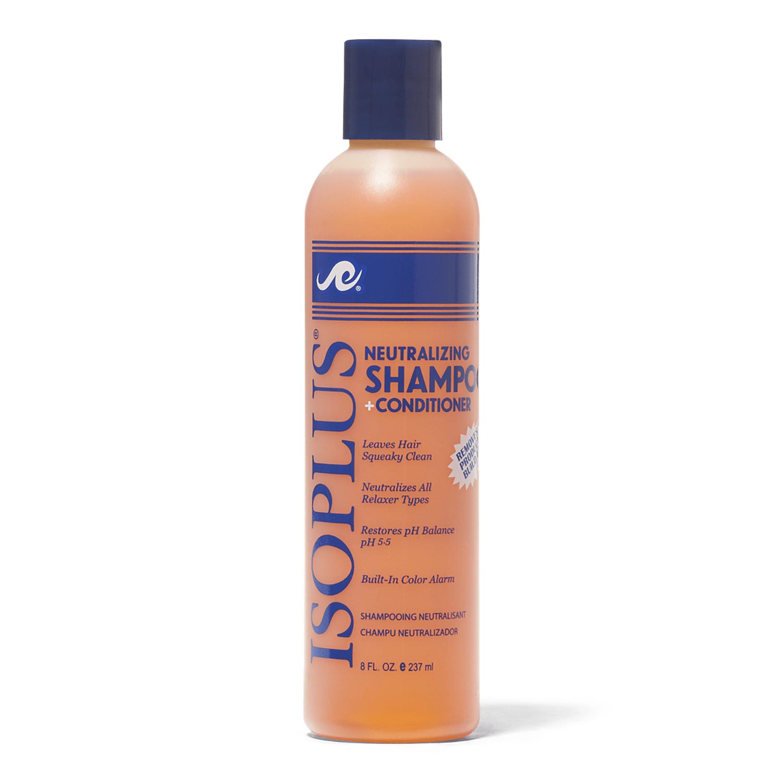 isoplus neutralizing shampoo