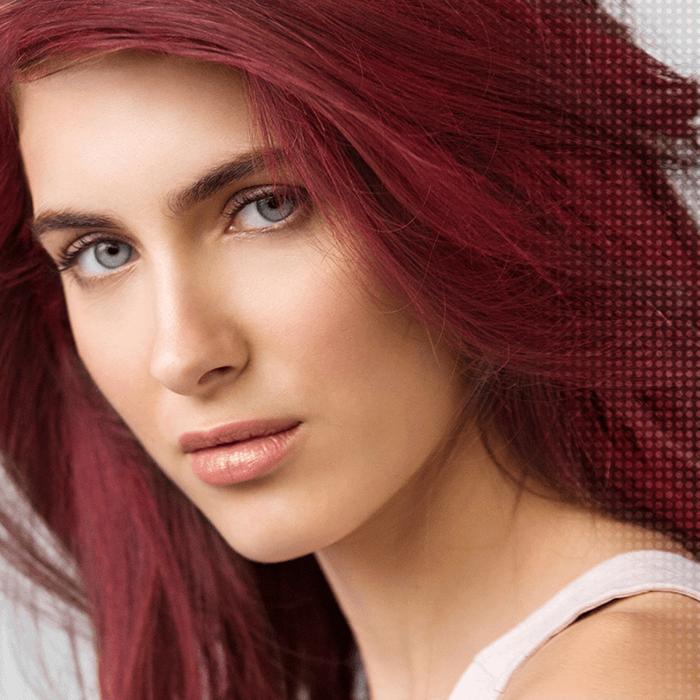 hair color accessories hair