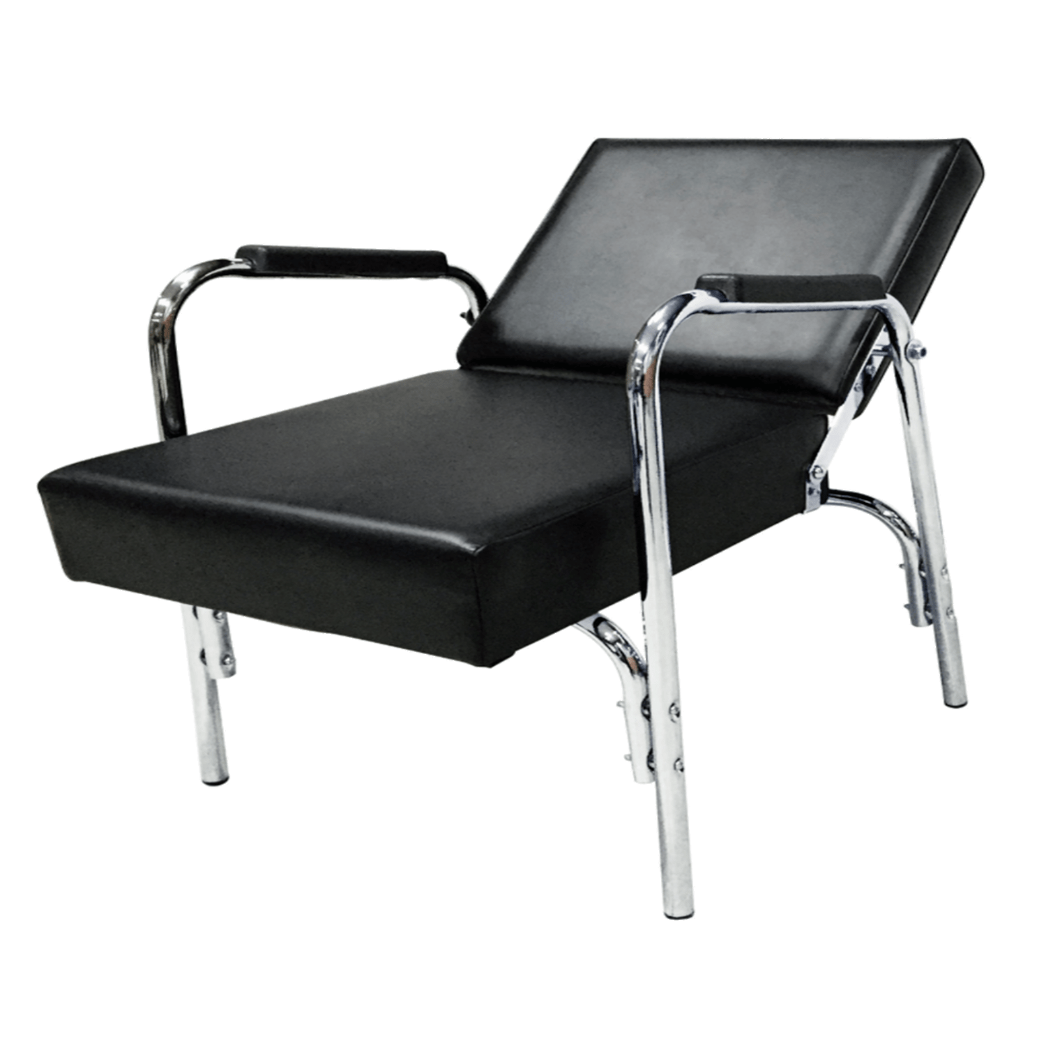 beauty salon chair barcelona knoll puresana auto recline shampoo