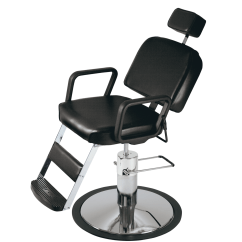 Hair Salon Chairs For Sale Fishing Bed Chair Elastic Unique Barber Rtty1