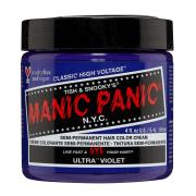 manic panic semi permanent cream