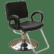 puresana ava styling chair