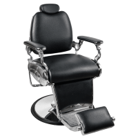 Collins Jaguar Barber Chair