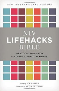 NIV Lifehacks