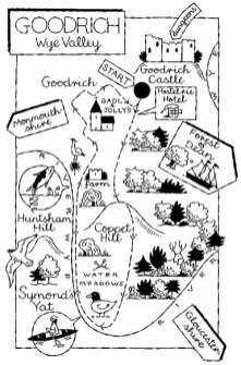 goodrich map