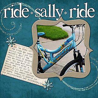 Ridesallyride