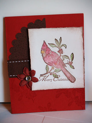 Cardinalchristmas