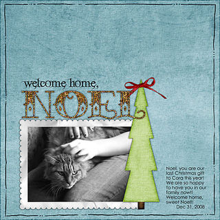 Welcomehomenoel