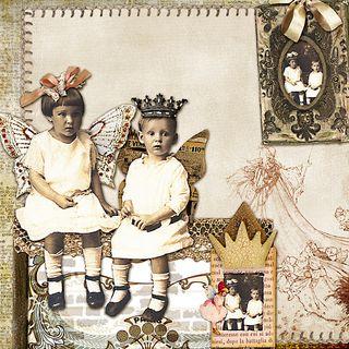 Fairy-family