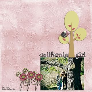 Californiagirl