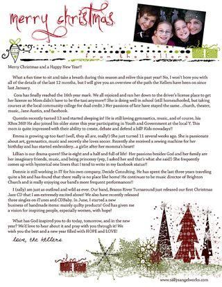 Christmasletter2010