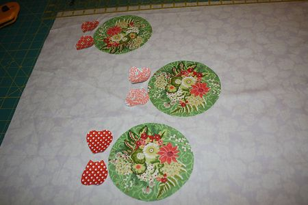 Better Than Mistletoe Table Runner-10