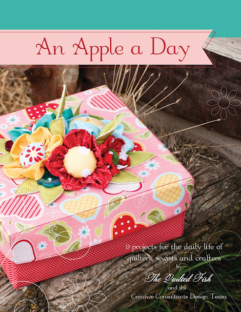 Apple a day cover (1)