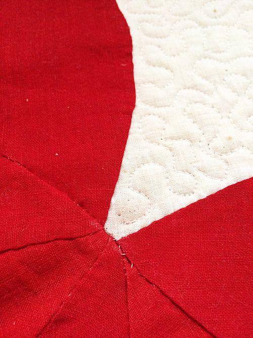 Vintage Quilt Block 5