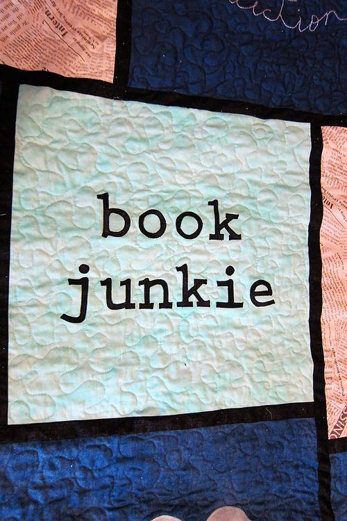 Bookquilt 13