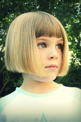 girls hairdresser london