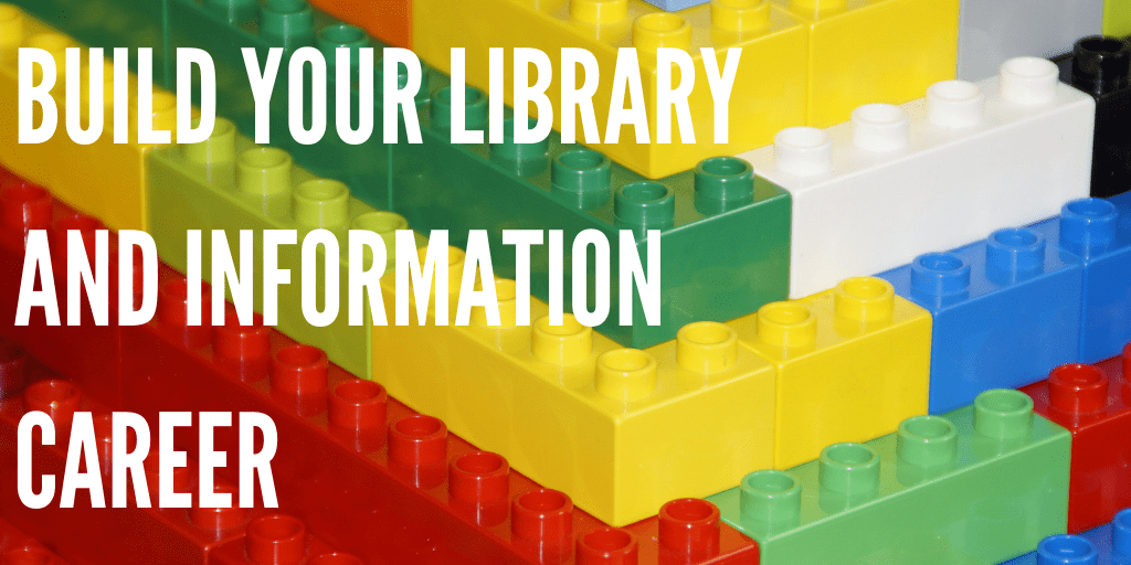 10 career building tips for library students and new graduates