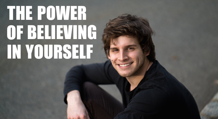 Believe in Yourself - The Power of Owning Your Beliefs