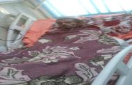 وفاة أحد جرحى جبهة #المخا في المستشفى