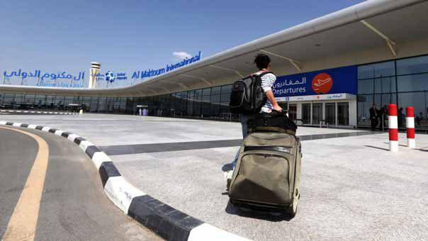 في الإمارات بامكان الاسرائيليين الذهاب في اجازة الى دبي دون الحاجة الى فيزا
