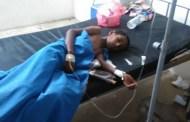 وفاة حالتين وإصابة العشرات الآخرين بوباء الكوليرا في المضاربة بلحج
