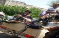 أفراد من اللواء30 يعتقلون مدير مكتب التربية بقعطبة