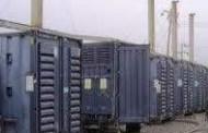 وصول معدات كهربائية الى المؤسسة العامة للكهرباء بلحج