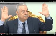 هادي يرفض استقالة المفلحي والأخير يقدم شروطاً للعودة الى ديوان محافظة عدن