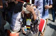 مقتل 60شخصاً وسقوط عشرات القتلى في زلزال قوي ضرب وسط المكسيك