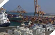 مؤسسة موانئ البحر الأحمر تنفي قيامها بمنع السفن تفريغ الحمولة على أرصفتها