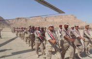 جنود وضباط المنطقة العسكرية الأولى والثانية ينتفضون ضد رئيس هيئة الأركان ويطالبون هادي بمحاسبته