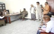 سلطات هادي الشرعية في أبين تحذر المجلس الانتقالي من إقامة فعالية في زنجبار غداً السبت